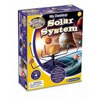 Brainstorm Toys - Sistem solar pentru birou