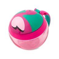 Skip Hop - Canuta Flamingo Pentru gustari Zoo