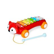 Skip Hop - Jucarie xilofon Vulpe Explore & More