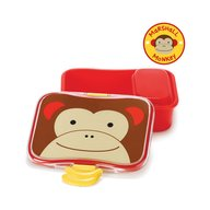 Skip Hop - Kit pentru pranz Zoo Maimutica