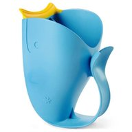 Skip Hop - Recipient de clatire pentru baie Moby, Albastru