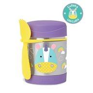 Skip Hop - Recipient pentru mancare Zoo Unicorn