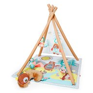 Skip Hop - Salteluta de activitati Camping Cub