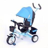 Skutt Tricicleta AGILIS Blue