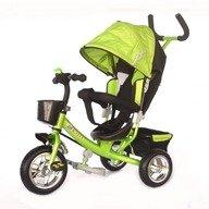 Skutt Tricicleta AGILIS Green