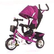 Skutt Tricicleta AGILIS Purple