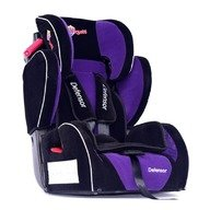 Skutt Scaun auto DEFENSOR 9-36 Kg Purple