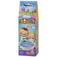Simba - Slime Glibbi Slime Maker 50 g, Albastru