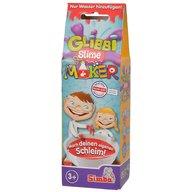 Simba - Slime Glibbi Slime Maker 50 g, Rosu