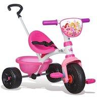Smoby - Tricicleta Be Move Disney Princess