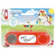 Smoby - Sonerie electronica Doorbell pentru casuta copii