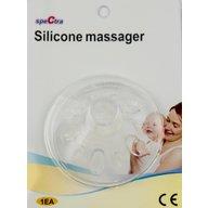 SPECTRA Perna masaj silicon