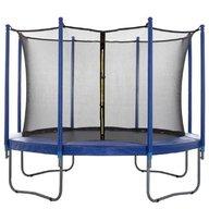 Springos - Plasa siguranta pentru trambulina 305 cm cu 6 stalpi Interior