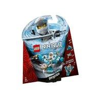 LEGO - Spinjitzu Zane