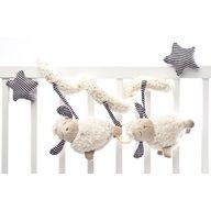 Sensillo - Spirala cu jucarii Sheep pentru patut/carucior