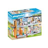 Playmobil - Spital mare echipat