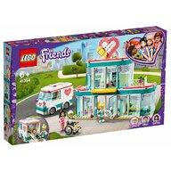 Set de joaca Spitalul orasului Heartlake LEGO® Friends, pcs  379