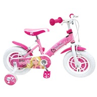 Stamp - Bicicleta Barbie 12'