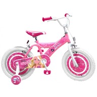 Stamp Bicicleta Barbie 16'