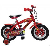 Stamp - Bicicleta Cars 12``
