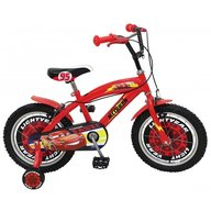 Stamp - Bicicleta Cars 16`