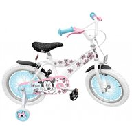 Stamp - Bicicleta mash - up Minnie 16
