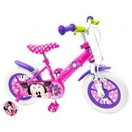 Stamp Bicicleta Minnie 12