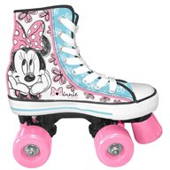 Stamp - Patine cu rotile Minnie mash-up mas 34