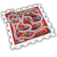 Stamp - Puzzle play mat Cars