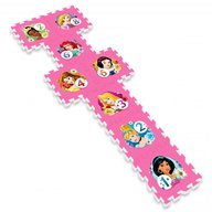 Stamp - Puzzle play mat Disney princess