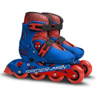 Stamp - Role Spiderman 30-33