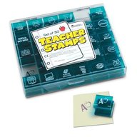 Learning Resources - Stampilele profesorului