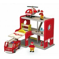 Viga - Statie de pompieri