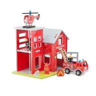 New Classic Toys - Statie de pompieri