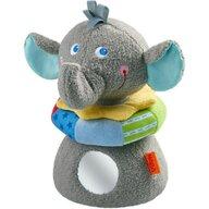 Haba - Jucarie pentru sortat si stivuit Elefantul Eric