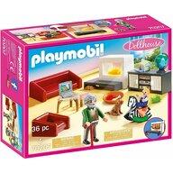 Playmobil - Sufrageria familiei