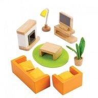 Hape - Sufrageria mobilier
