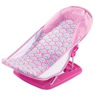Summer Infant - Suport pentru baita Deluxe Pink Stripes