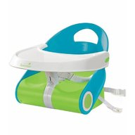 Summer - 13456 - Booster Sit 'n Style, Blue/Green