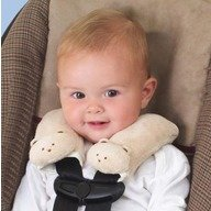 Summer Infant-77494-Protectii Pentru Centuri Si Cap Crushystraps