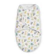 Summer Infant - Sistem de infasare pentru bebelusi Safari Excursion 0-3 luni