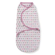 Summer Infant - Sistem de infasare pentru bebelusi I heart you, 0-3 luni