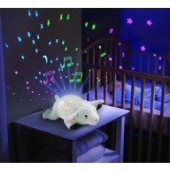 Summer Infant-6556-Lampa Sunete Si Proiectii Mieluselul Cel Bland