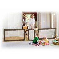 Summer Infant - Bariera de securitate 'Super Wide 178 -356 cm
