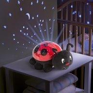 SUMMER INFANT-6566 LAMPA CU SUNETE SI PROIECTII BUBURUZA