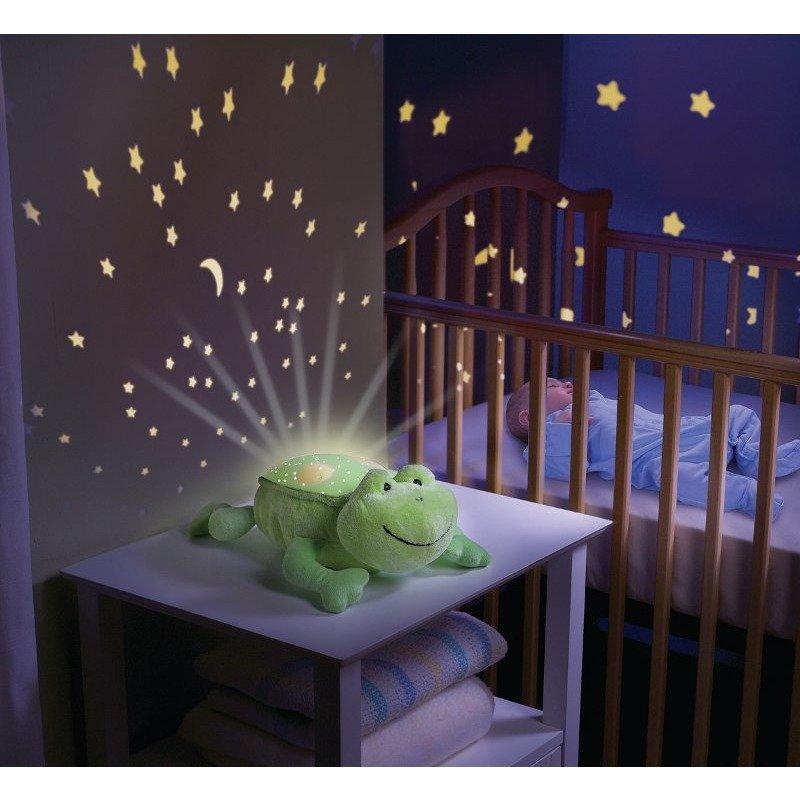 Summer Infant-06204-Lampa Cu Sunete si Proiectii - Prietenii Somnului