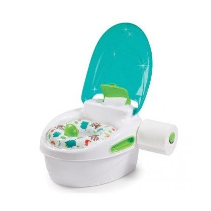 Summer Infant-11436-Olita Multifunctionala 3 In 1 Step By Step