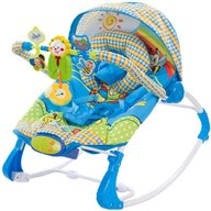 Sun Baby - Balansoar cu melodii si vibratii Lion
