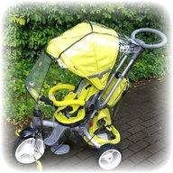 Sun Baby - Husa de ploaie pentru triciclete