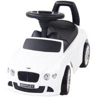 Sun Baby - Masinuta Bentley Alb